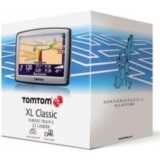Navigacijos sistema TOMTOM XL CLASSIC EUROPE 42