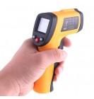 Nuotolinis infraraudonųjų spindulių termometras