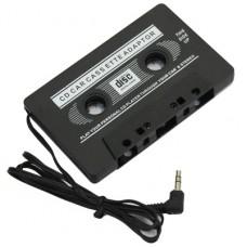 AUX kasetės adapteris