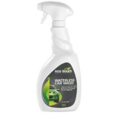 "Bevandenis automobilių ploviklis ""Eco Touch waterless wash"""